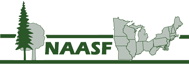 Northeastern Area Association of State Foresters logo