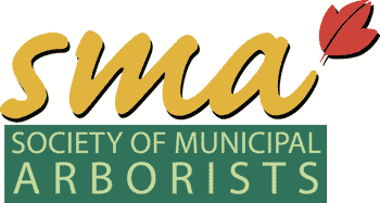 Society of Municipal Arborist logo